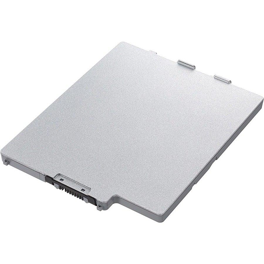 Panasonic Battery - Lithium Ion (Li-Ion) - 1