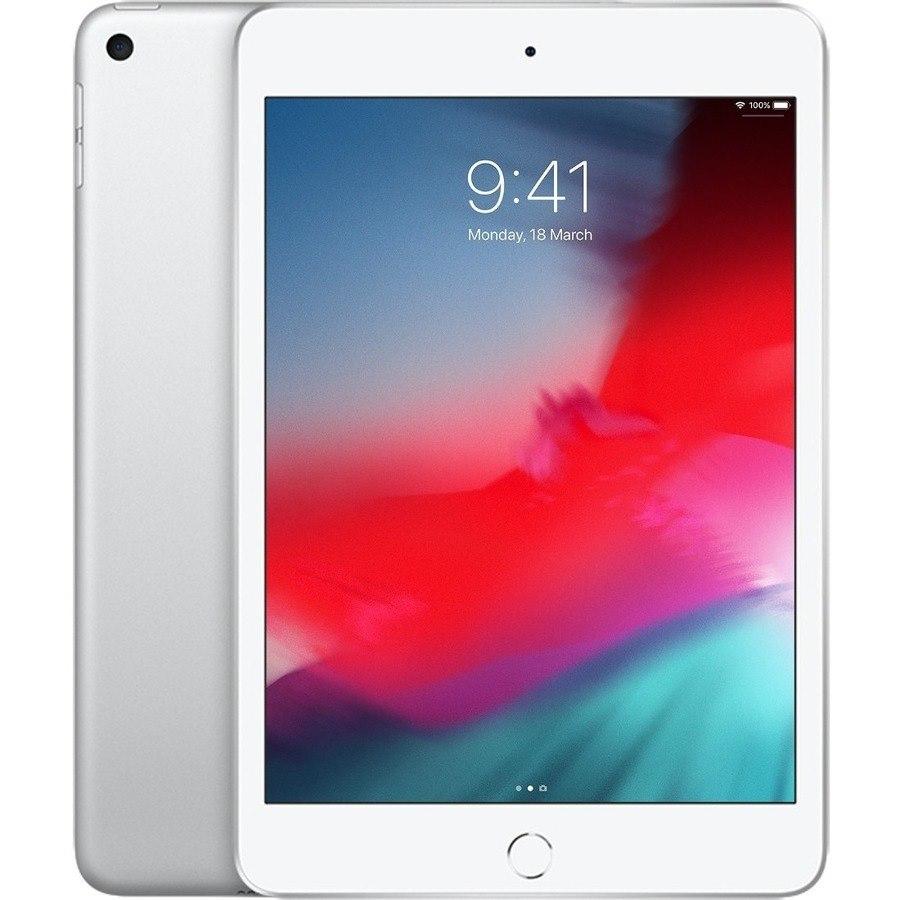"Apple iPad mini (5th Generation) Tablet - 20.1 cm (7.9"") - 256 GB Storage - iOS 12 - Silver"