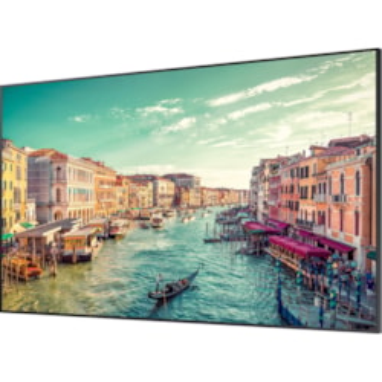 "Samsung QM98T 248.9 cm (98"") LCD Digital Signage Display"
