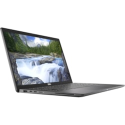 "Dell Latitude 7000 7410 35.6 cm (14"") Notebook - Full HD - 1920 x 1080 - Intel Core i7 (10th Gen) i7-10610U Quad-core (4 Core) 1.80 GHz - 16 GB RAM - 512 GB SSD - Titan Gray"