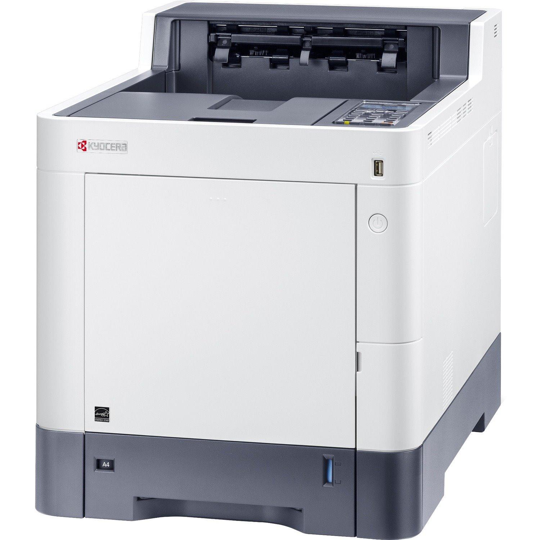 Kyocera Ecosys P6235cdn Desktop Laser Printer - Colour
