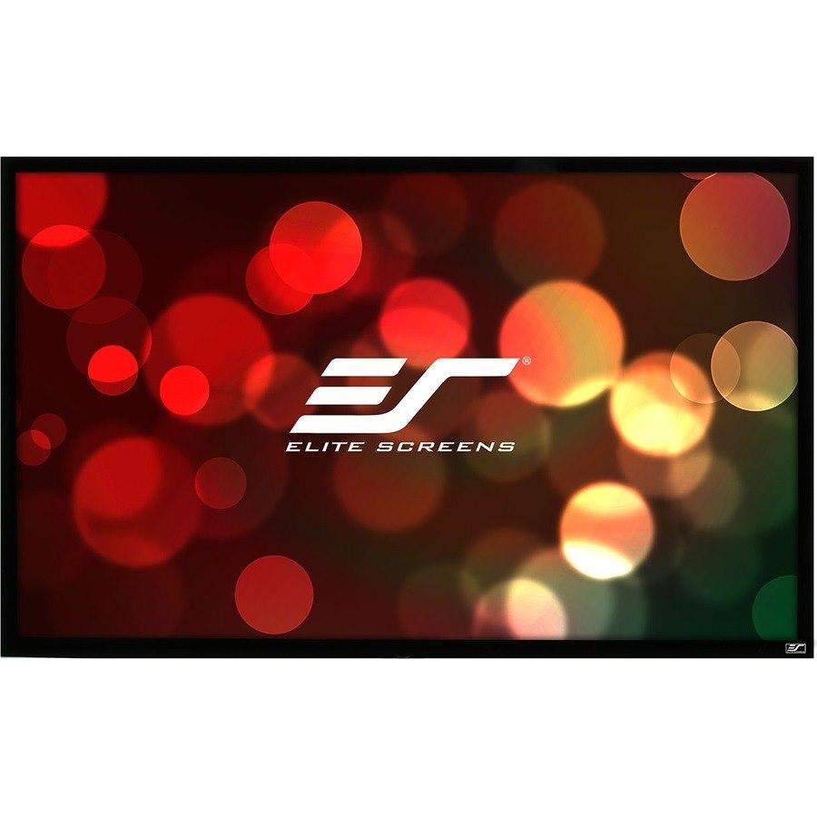 "Elite Screens ezFrame R135WV1 342.9 cm (135"") Fixed Frame Projection Screen"