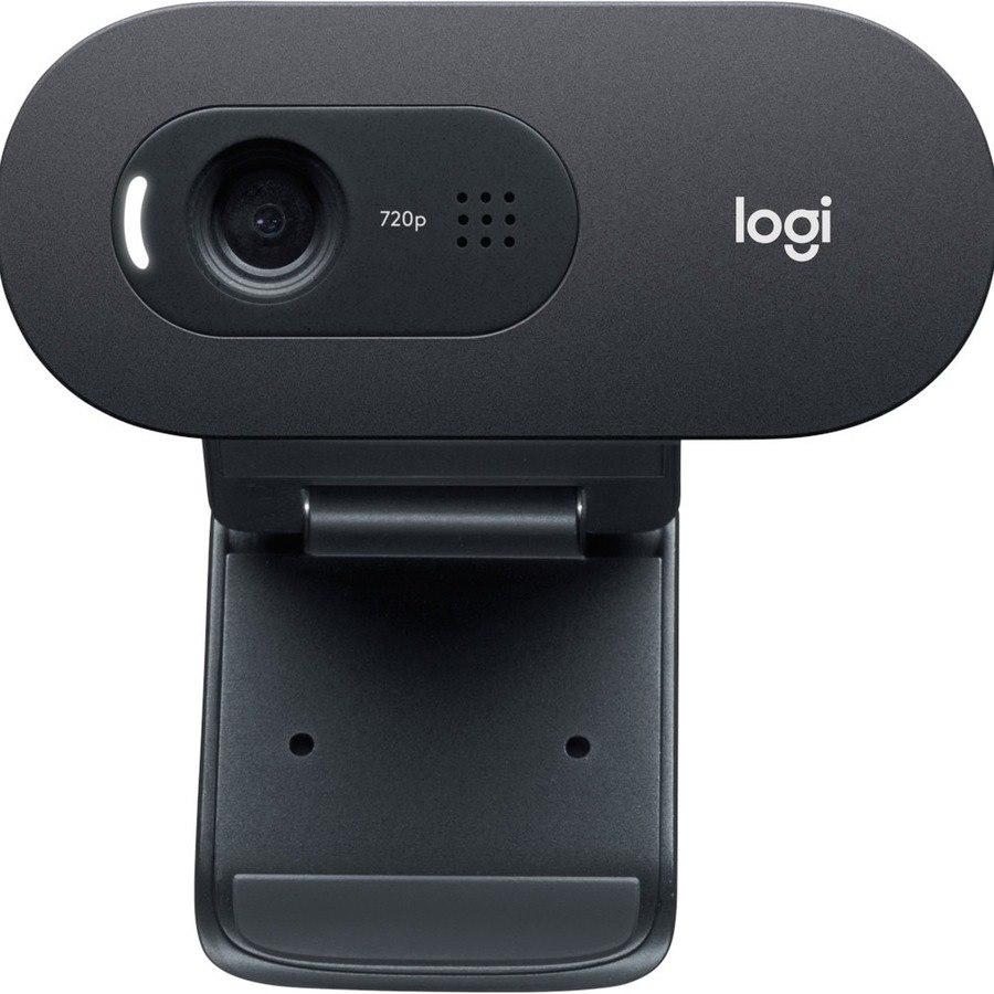 Logitech C505e Webcam - 30 fps - USB Type A