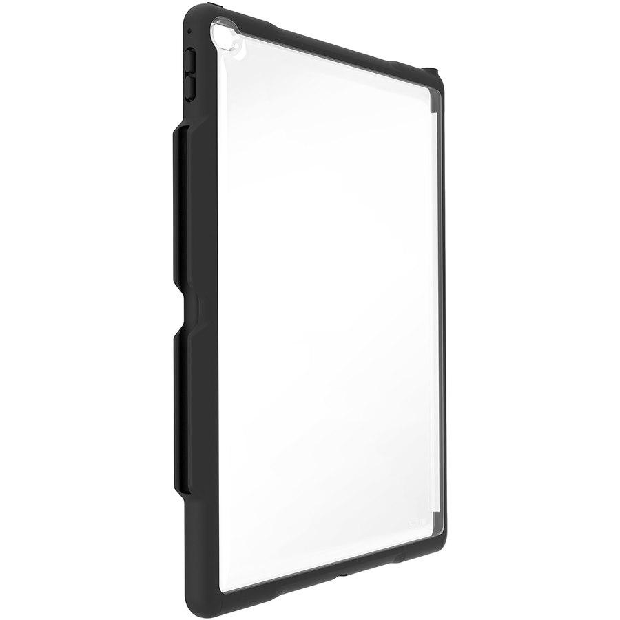 STM Goods dux Case for Apple iPad Pro Tablet - Textured - Black