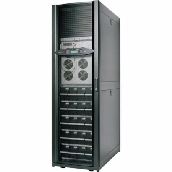 APC by Schneider Electric Smart-UPS SUVTR30KH4B5S Dual Conversion Online UPS - 30 kVA/24 kW