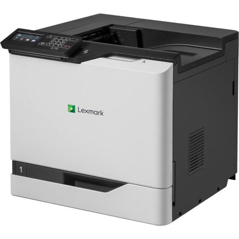 Lexmark CS820 CS820de Desktop Laser Printer - Colour