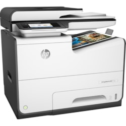 HP PageWide Pro 577dw Wireless Page Wide Array Multifunction Printer - Colour