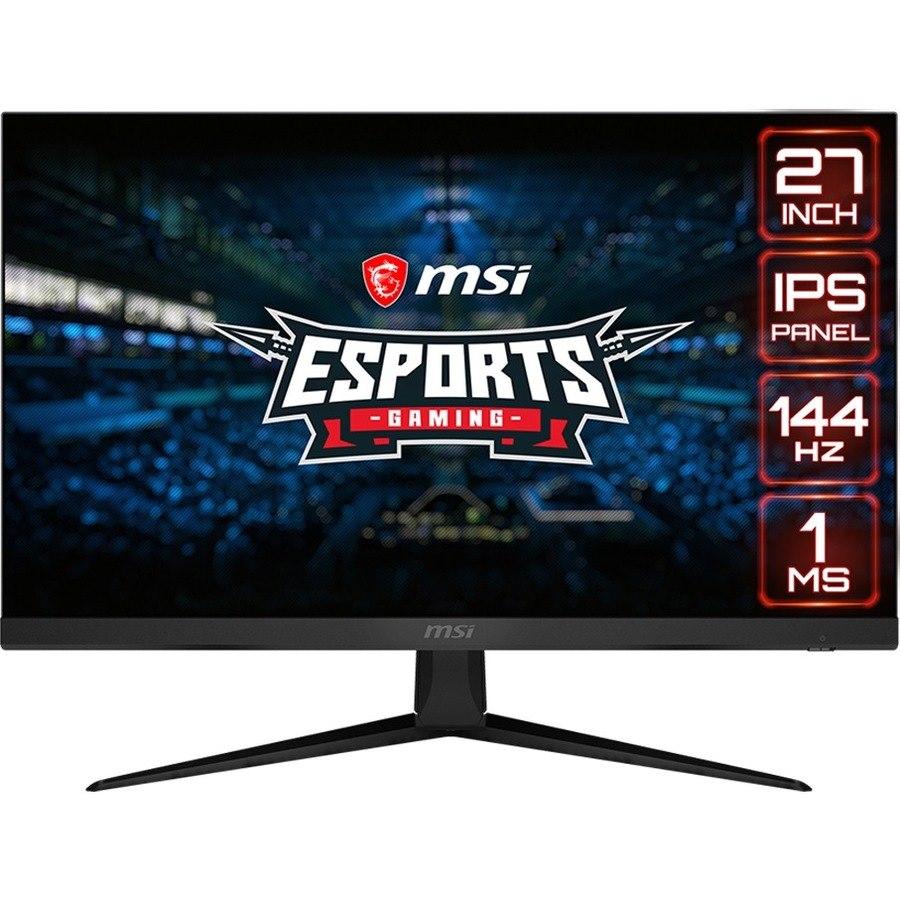 "MSI Optix G271 68.6 cm (27"") Full HD LED Gaming LCD Monitor - 16:9"