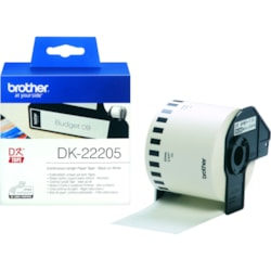 Brother DK22205 Label Tape