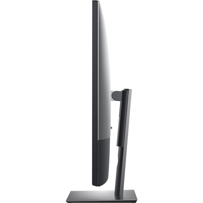 "Dell UltraSharp U4320Q 108 cm (42.5"") 4K UHD WLED LCD Monitor - 16:9 - Silver, Black"