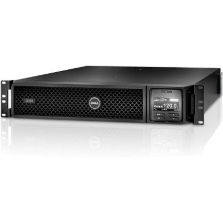 Dell APC Smart-UPS Rack-mountable UPS