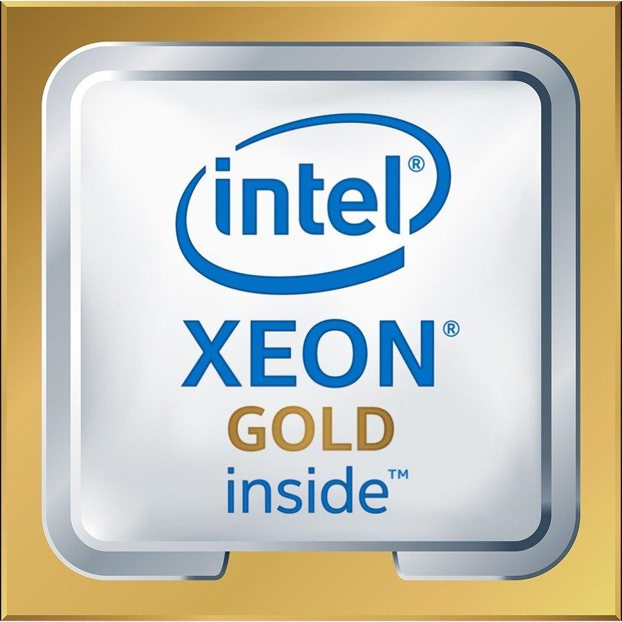 Lenovo Intel Xeon Gold (2nd Gen) 5218 Hexadeca-core (16 Core) 2.30 GHz Processor Upgrade