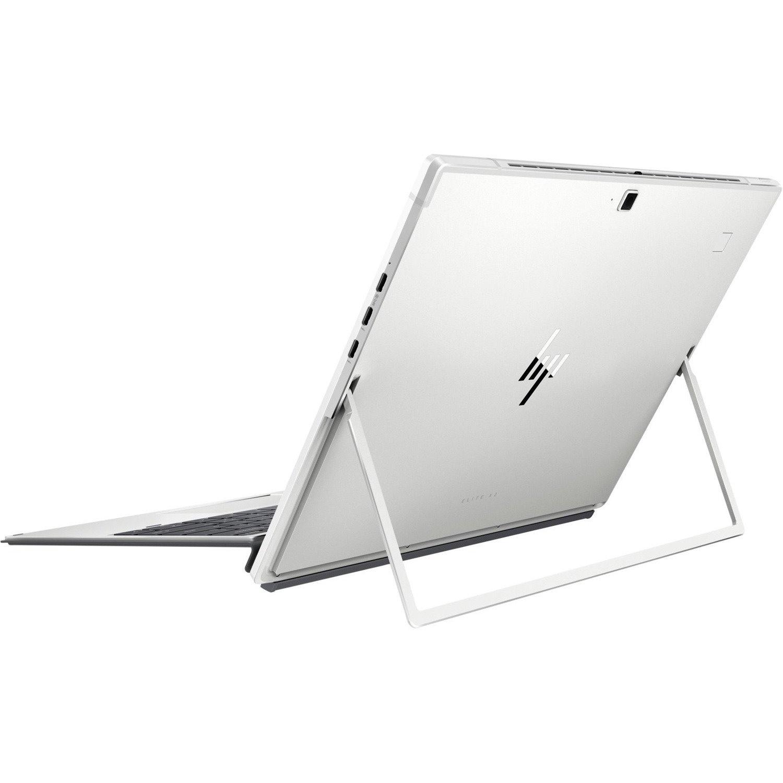 "HP Elite x2 G4 33 cm (13"") Touchscreen 2 in 1 Notebook - 3000 x 2000 - Intel Core i5 (8th Gen) i5-8265U Quad-core (4 Core) 1.60 GHz - 8 GB RAM - 256 GB SSD"