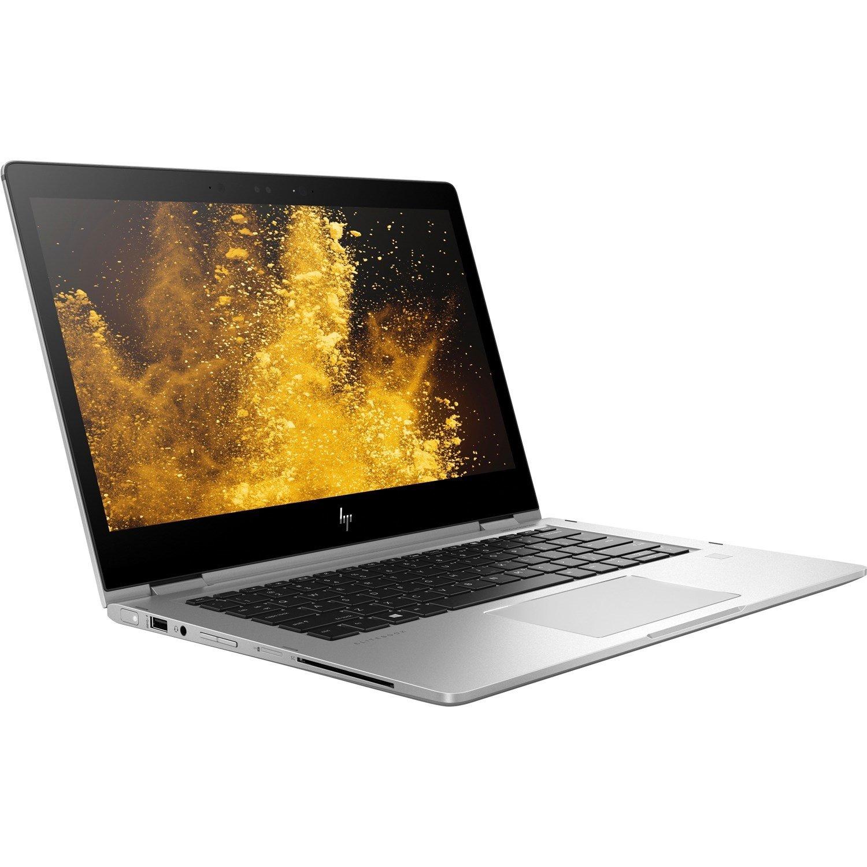 """HP EliteBook x360 1030 G4 33.8 cm (13.3"""") Touchscreen 2 in 1 Notebook - 1920 x 1080 - Intel Core i5 (8th Gen) i5-8265U Quad-core (4 Core) 1.60 GHz - 8 GB RAM - 256 GB SSD"""