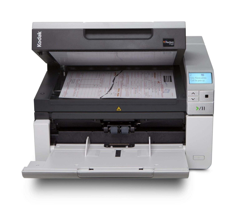 Kodak Alaris i3450 Sheetfed Scanner - 600 dpi Optical
