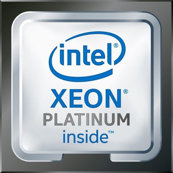 Cisco Intel Xeon Platinum 8176 Octacosa-core (28 Core) 2.10 GHz Processor Upgrade