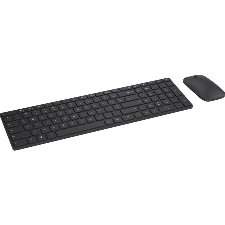 Microsoft Designer Bluetooth Desktop Keyboard & Mouse