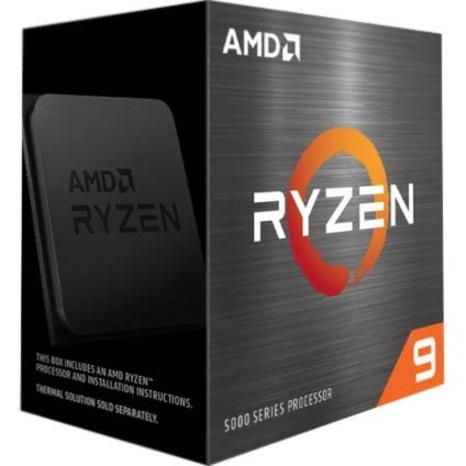 AMD Ryzen 9 5000 5900X Dodeca-core (12 Core) 3.70 GHz Processor - Retail Pack