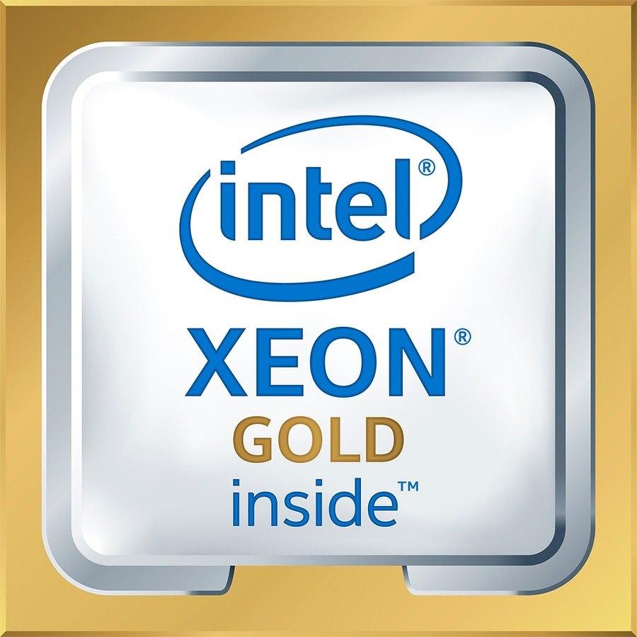 Cisco Intel Xeon Gold (2nd Gen) 6240Y Octadeca-core (18 Core) 2.60 GHz Processor Upgrade