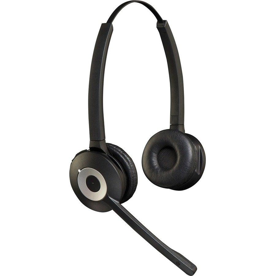 Jabra PRO 920 Wireless Over-the-head Stereo Headset