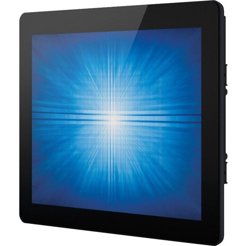 "Elo 1590L 38.1 cm (15"") Open-frame LCD Touchscreen Monitor - 4:3 - 16 ms"