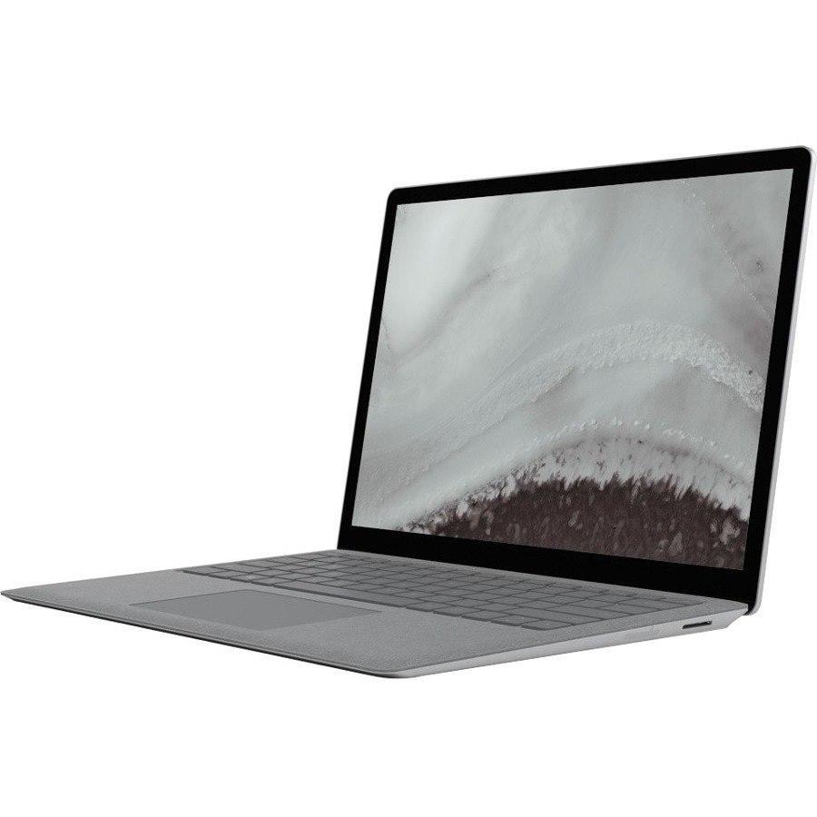 "Microsoft Surface Laptop 2 34.3 cm (13.5"") Touchscreen Notebook - 2256 x 1504 - Intel Core i5 (8th Gen) Quad-core (4 Core) - 8 GB RAM - 256 GB SSD - Platinum"