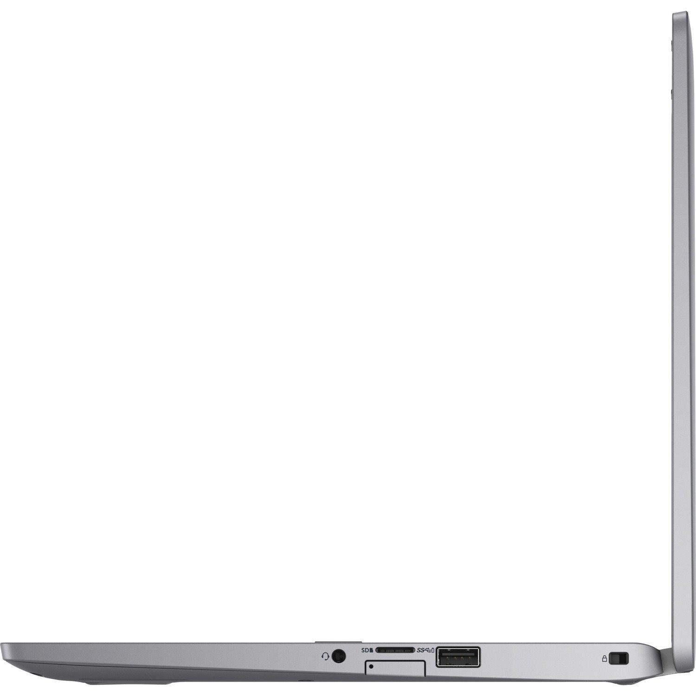 """Dell Latitude 5000 5310 33.8 cm (13.3"""") Touchscreen 2 in 1 Notebook - Full HD - 1920 x 1080 - Intel Core i7 (10th Gen) i7-10610U Quad-core (4 Core) 1.80 GHz - 16 GB RAM - 512 GB SSD - Titan Gray"""