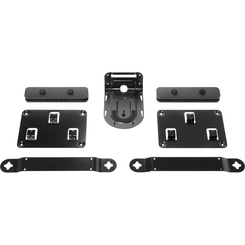 Logitech Mounting Bracket for Speaker, Camera, Table Hub, Display Hub