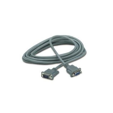 APC by Schneider Electric AP9815 4.57 m Serial Data Transfer Cable - 1
