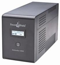 Power Shield Defender PSD1200 Line-interactive UPS - 1.20 kVA/720 W