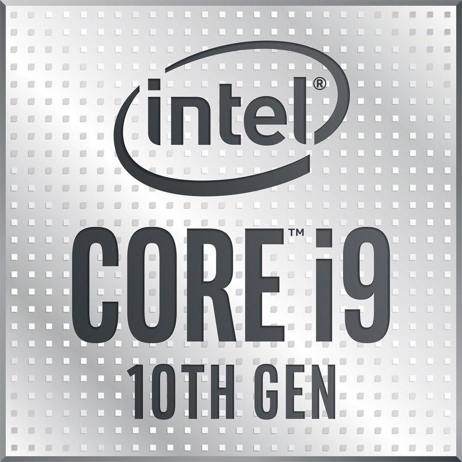 Intel Core i9 (10th Gen) i9-10900 Deca-core (10 Core) 2.80 GHz Processor - Retail Pack