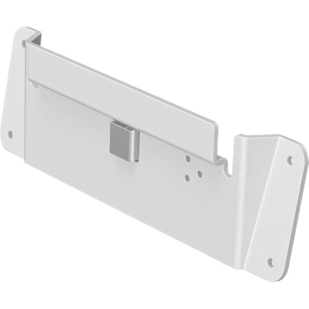 Logitech Wall Mount for Video Conferencing System - Silver