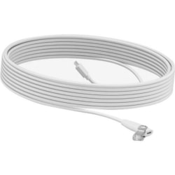 Logitech 10 m Audio Cable for Microphone, Video Conferencing System, Audio Device