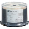 Verbatim UltraLife 95355 DVD Recordable Media - DVD-R - 8x - 4.70 GB - 50 Pack Spindle