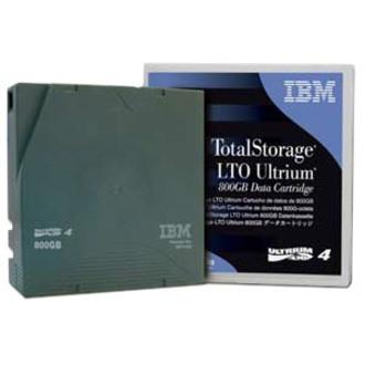 IBM 95P4436 Data Cartridge LTO-4