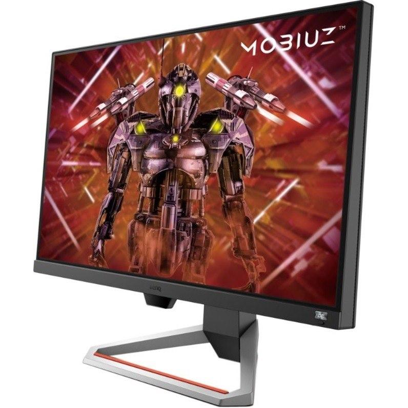 """BenQ MOBIUZ EX2710 68.6 cm (27"""") Full HD LED Gaming LCD Monitor - 16:9 - Dark Grey"""