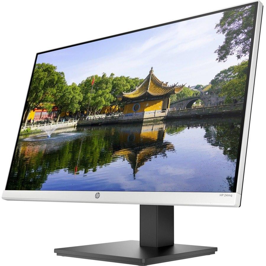 """HP 24MQ 60.5 cm (23.8"""") WQHD LCD Monitor - 16:9"""