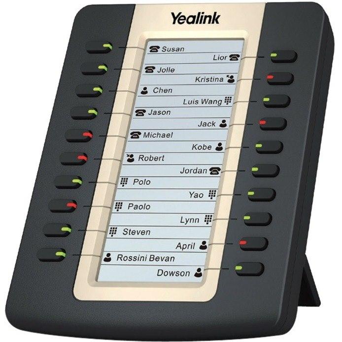 Yealink EXP20 Phone Expansion Module
