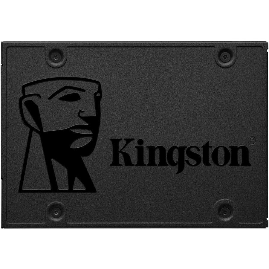 "Kingston A400 960 GB Solid State Drive - 2.5"" Internal - SATA (SATA/600)"