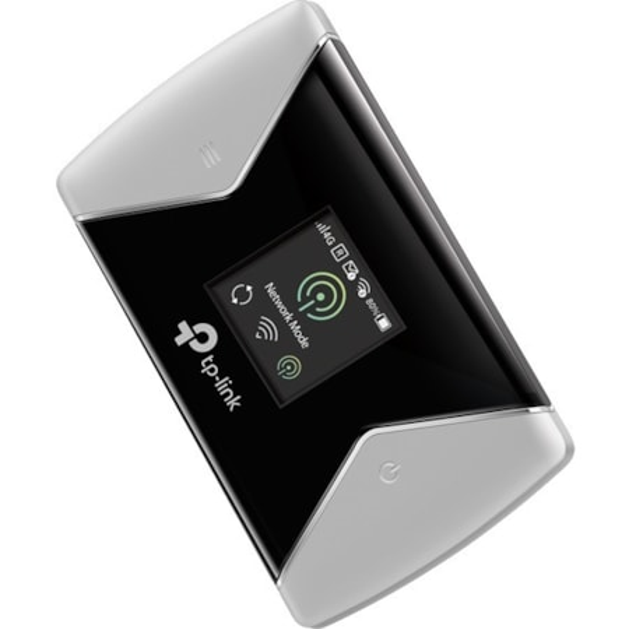 TP-Link M7450 IEEE 802.11ac Cellular Modem/Wireless Router