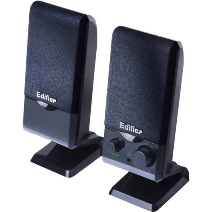 Edifier M1250 2.0 Speaker System - 1.2 W RMS