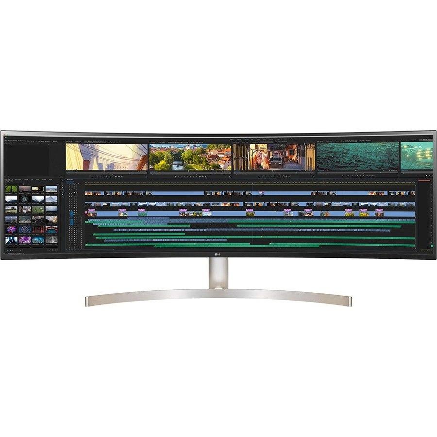 """LG Ultrawide 49WL95C-W 124.5 cm (49"""") LED LCD Monitor - 32:9"""