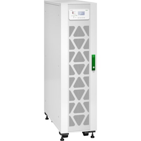 APC by Schneider Electric Easy UPS 3S Dual Conversion Online UPS - 10 kVA/10 kW - Three Phase