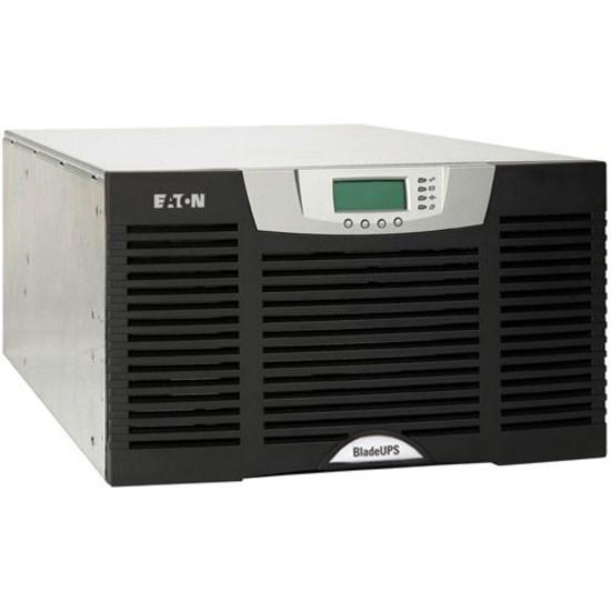 Eaton BladeUPS 12000W Rack-mountable UPS