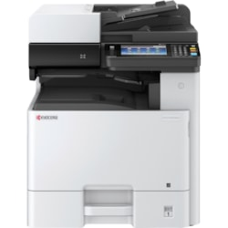 Kyocera Ecosys M8130cidn Laser Multifunction Printer - Colour