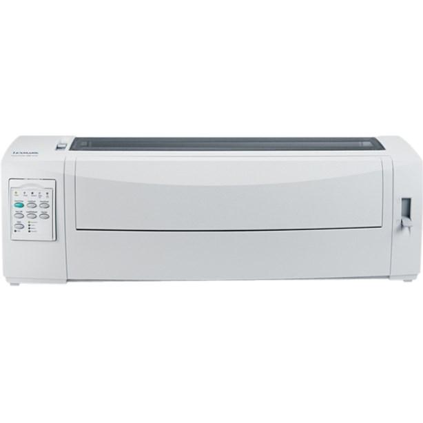 Lexmark Forms Printer 2591+ 24-pin Dot Matrix Printer - Monochrome - Energy Star