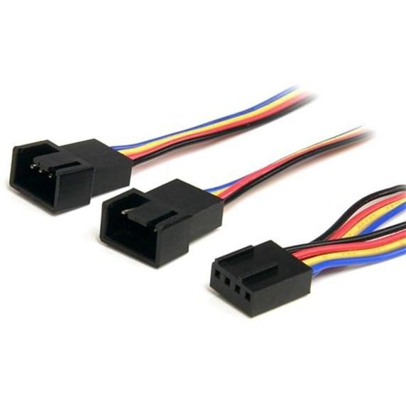 StarTech.com Splitter Cord - 30.48 cm
