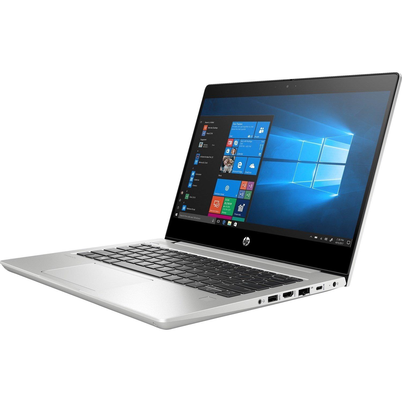 "HP ProBook 430 G7 33.8 cm (13.3"") Notebook - 1920 x 1080 - Intel Core i5 (10th Gen) i5-10210U Quad-core (4 Core) - 8 GB RAM - 256 GB SSD - Silver"