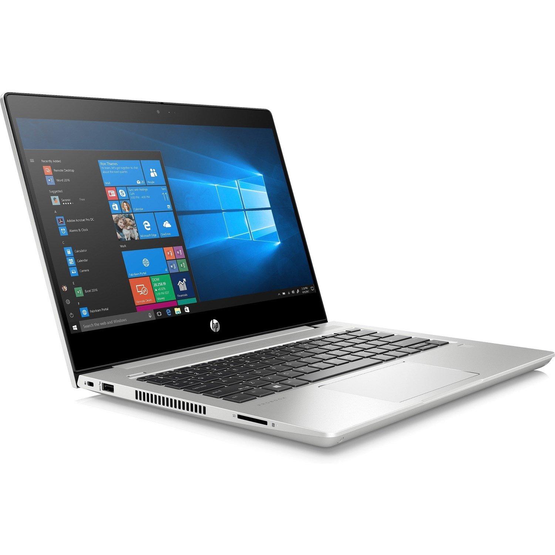 "HP ProBook 430 G7 33.8 cm (13.3"") Notebook - 1920 x 1080 - Intel Core i5 (10th Gen) i5-10210U Quad-core (4 Core) 1.60 GHz - 8 GB RAM - 256 GB SSD"
