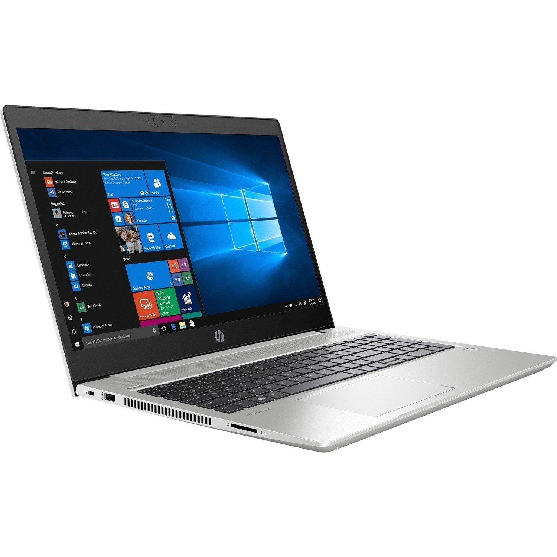 "HP ProBook 450 G7 39.6 cm (15.6"") Notebook - Full HD - 1920 x 1080 - Intel Core i7 (10th Gen) i7-10510U Quad-core (4 Core) 1.80 GHz - 8 GB RAM - 256 GB SSD"